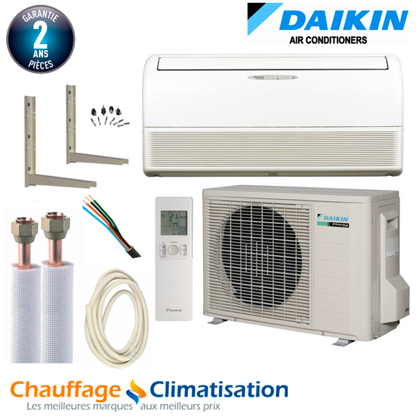 Cat gorie climatiseur page 24 du guide et comparateur d 39 achat for Prix climatisation maison